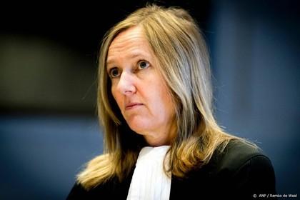 Advocate niet vervolgd om uitspraken De Punt