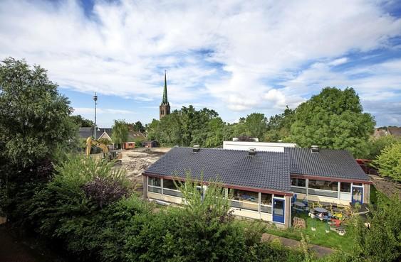 Groen licht voor bouw huizen in Hoogmade