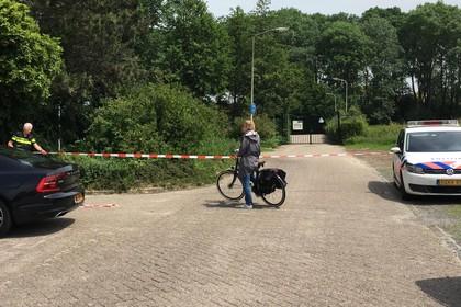 Hardloper en fietser kunnen getuige zijn geweest van nachtelijke verkrachting in Hoorn