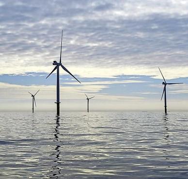 Onderzoek toont aan: groeikansen voor haven van Den Helder door windenergie op zee
