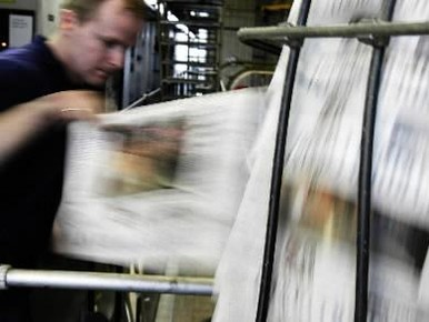 Mediahuis doet bod op TMG gestand