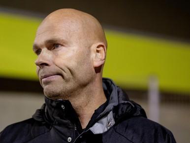 FC Lisse-coach De Ruiter: dit doet zeer [video]