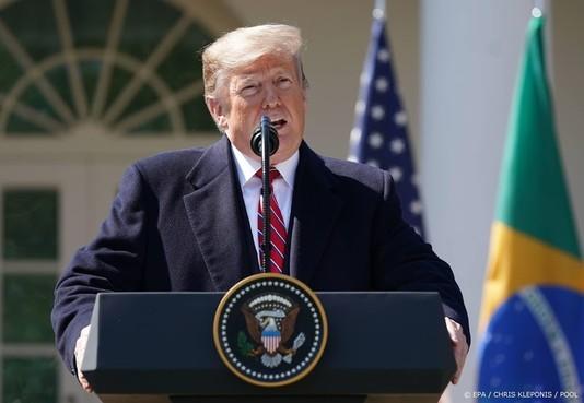 Trump dreigt Venezuela met hardere sancties