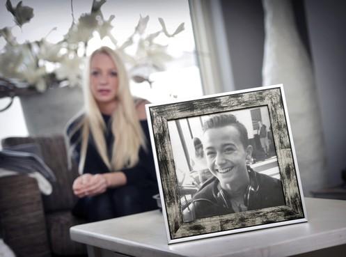 Werkstraf voor botsing die leidde tot dood IJmuidenaar Ian van Baekel