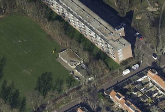 Leiden stelt Saffierstraat voor als plek voor nieuwe internationale basisschool