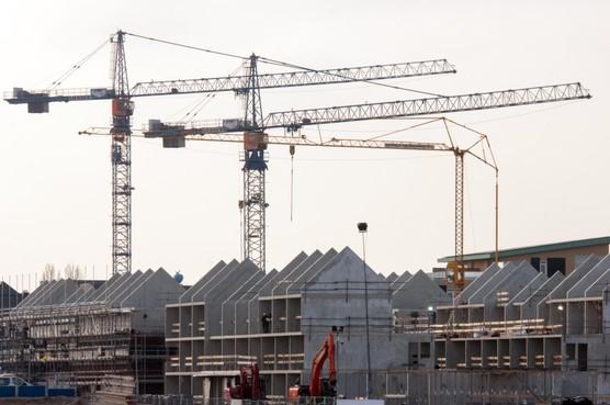 Bouwtempo blijft te laag. Bouwend Nederland pleit voor meer inzicht in haalbaarheid plannen