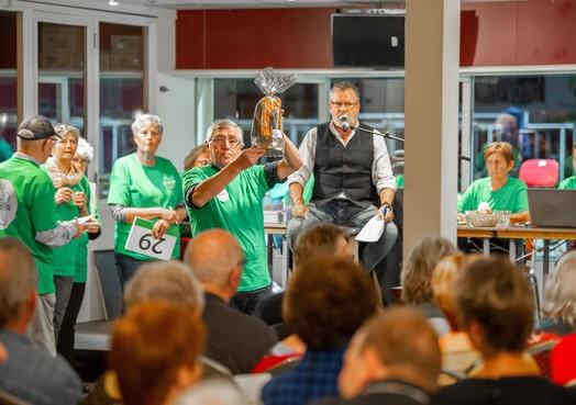 '500, 600 euro ben je zo kwijt'; eerste Beemster veiling is 'topavond'