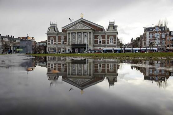 Concertgebouworkest speelt voor vluchtelingen Heerhugowaard