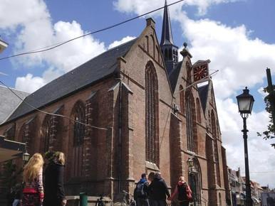 Groep ondernemers koopt Noorderkerk Hoorn