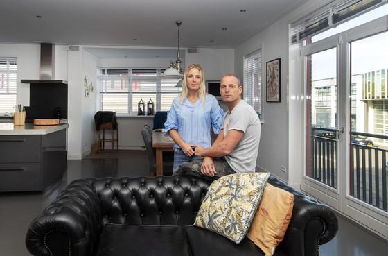 Badkamer nog niet gesloopt bij huisuitzetting in Waarderpolder