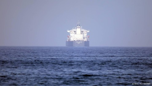 Bemanning Noorse tanker vertrokken uit Iran