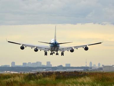 Leidse promovendus: Bang om te vliegen? 'Hup, vliegtuig in...'