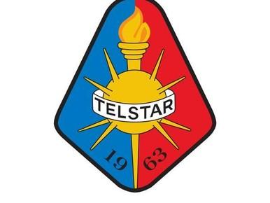 Telstar blijft op nul staan