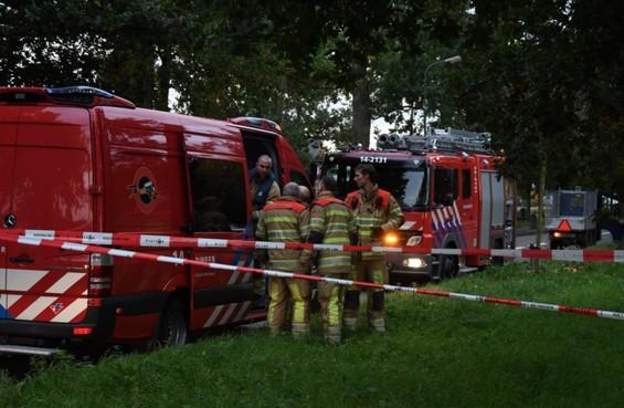 'Noodlottig ongeval' van man op racefiets in 's-Graveland