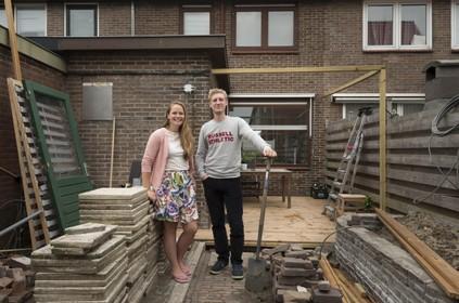 Project L: Op huizenjacht in rustig en duur Leiden