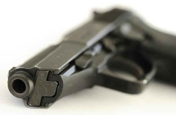 Dader steekpartij Nieuw-Vennep verhandelde pistolen in inrichting Heiloo