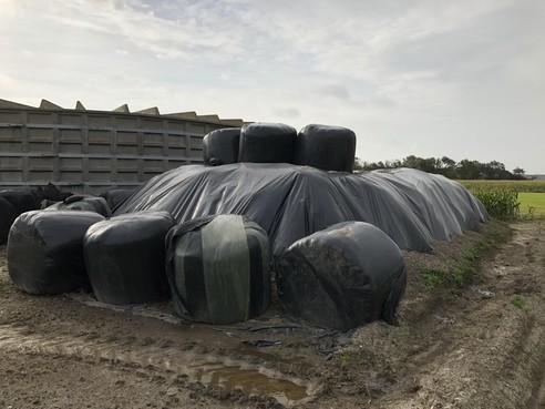 Ruzie met het loonbedrijf: Bokashi blijkt sof in Castricum en Uitgeest
