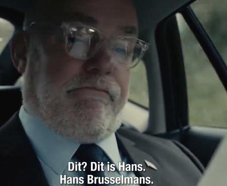 Commentaar: Hans Brusselmans [video]