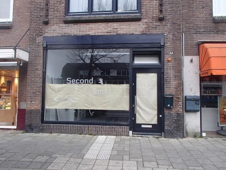 Wietlucht verraadt hennepkwekerij in winkel