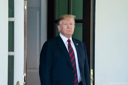 'Trump wil geen oorlog met Iran'