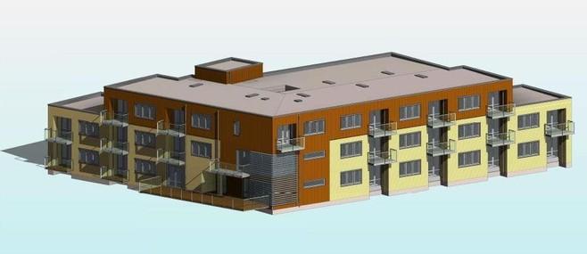 Nieuw woonzorgcentrum Hoorn 2020 open