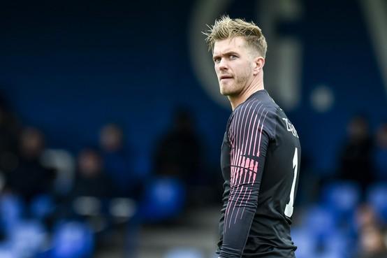 Heemskerker Patrick Zonneveld dichtbij kampioenschap in tweede divisie: 'Zo snel mogelijk de titel pakken met AFC'