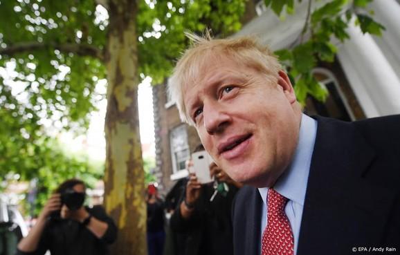 Britse leiderschapsstrijd nadert climax