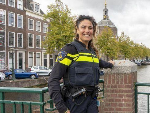 Weggestuurde Leidse politiechef keert niet terug