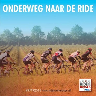 Ride for the Roses goed voor half miljoen