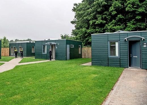 Lastige zoektocht: Plek zoeken voor zes skaeve huse voor onaangepaste mensen in Haarlem