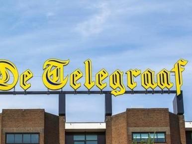 Definitief bod Belgisch Mediahuis op TMG