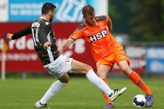 Van Stappershoef en Kok spelen ook volgend jaar bij Volendam