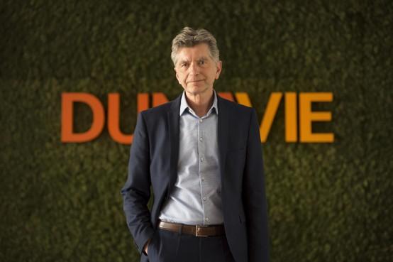 Interim-directeur Pierre Sponselee (Dunavie): 'Huurders zijn ons enige bestaansrecht'