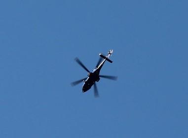 Prorail vliegt met lasers door de regio