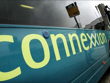 Stakende buschauffeurs melden zich donderdag bij station Hoorn