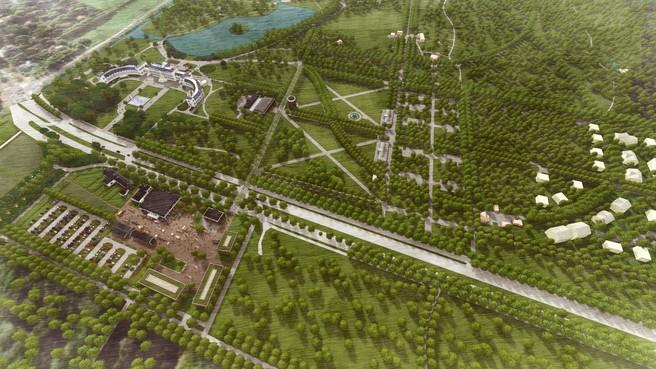 Provincie legt bom onder plannen voor ontwikkeling van Paleis Soestdijk