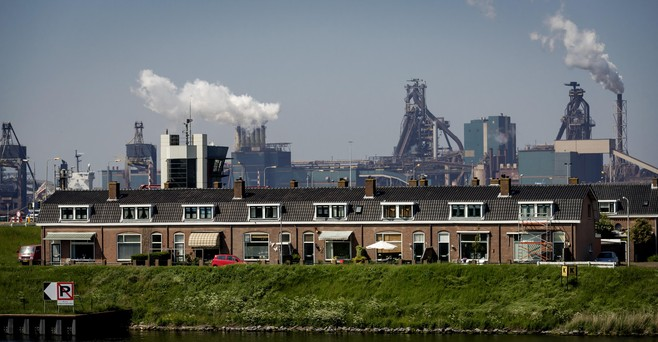 Laatste hobbel staalfusie Tata Steel genomen