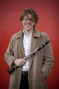 Ruim baan voor de klarinet