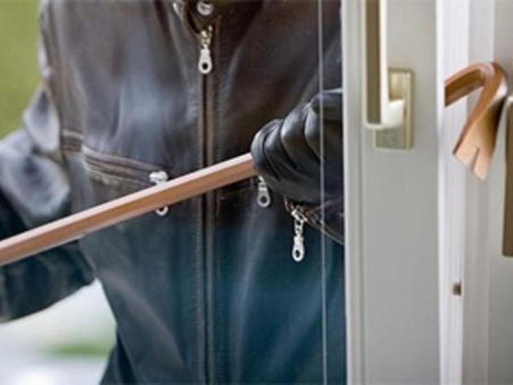Man aangehouden met inbrekersgereedschap in Hoofddorp