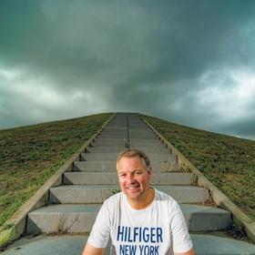 Column Tom Schotten: Schelp met kracht