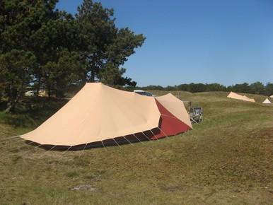 Doorstart De Waard-tenten, nog geen duidelijkheid over Vrijbuiter