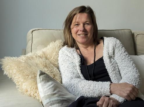 Na acht jaar komt schrijfster Thea Spoelstra met de opvolger van haar kinderboek 'Isaara'