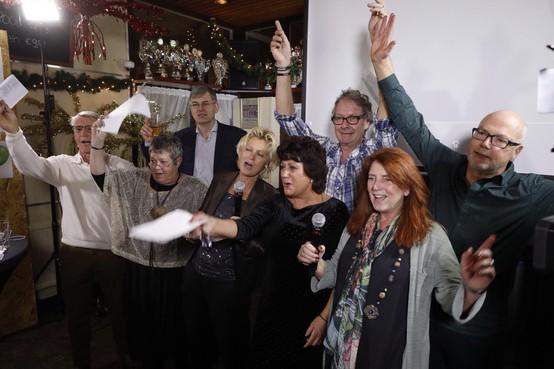 Omroep Landsmeer doet zich titel van het jaar cadeau