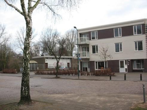 Geld geen rem voor sociale woningbouw bij gasstation Baarn