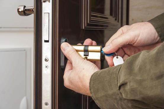 Zorg over deursloten
