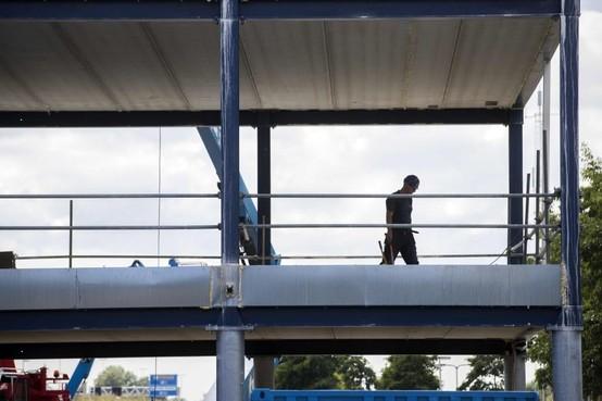 Pool krijgt tweede kans na diefstal van bouwplaats Heemstede