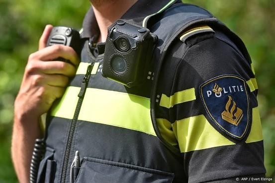 Politie arresteert groep mannen om drugshandel