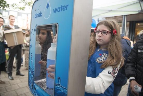 Ook Kortenhoef krijgt straks kraanwatertappunt