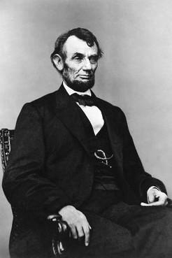 Abraham Lincoln geen West-Fries maar wel een voorvader