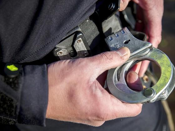 Man vlucht via balkon, maar wordt alsnog aangehouden in Beverwijk